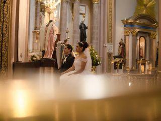 La boda de Mary y Christian 1