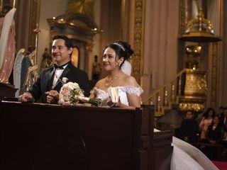 La boda de Mary y Christian 2