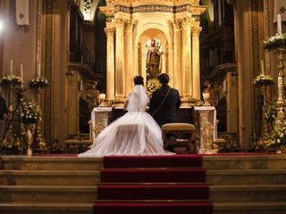 La boda de Mary y Christian 3