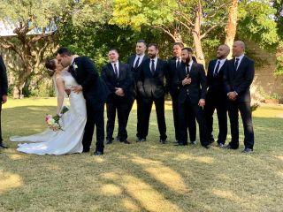 La boda de Daniela y Mario 3