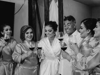 La boda de Carla y German 3