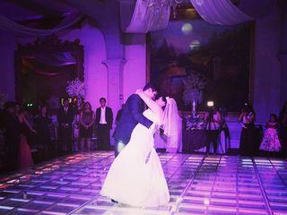 La boda de Keys y Alexis 1