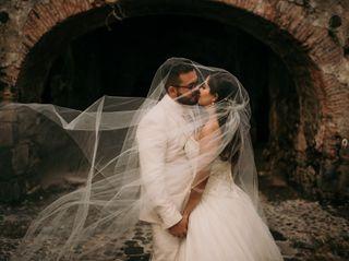 La boda de Mariana y Arturo
