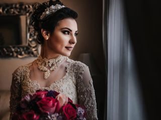 La boda de Ivonne y Victor