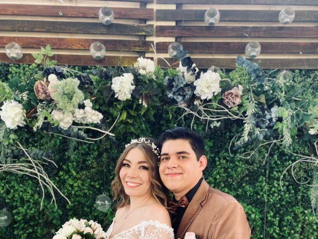 La boda de Eric y Diana en Tonalá, Jalisco 1