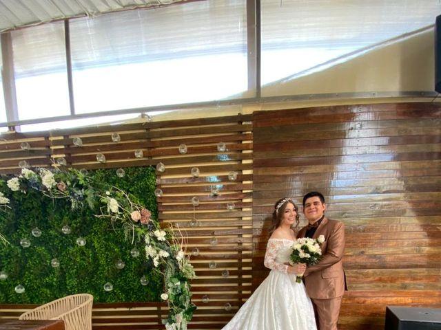 La boda de Eric y Diana en Tonalá, Jalisco 4