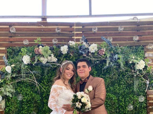 La boda de Eric y Diana en Tonalá, Jalisco 5