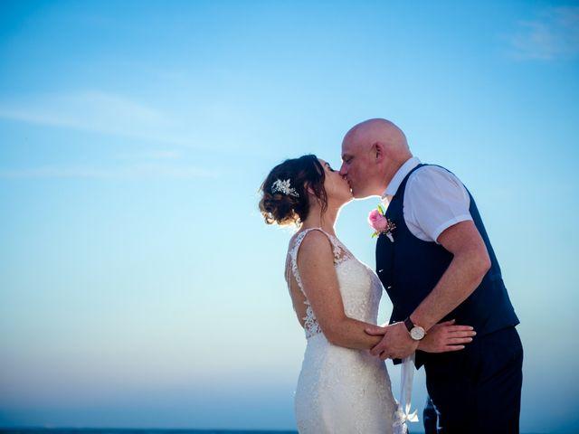 La boda de Laura y Stephen