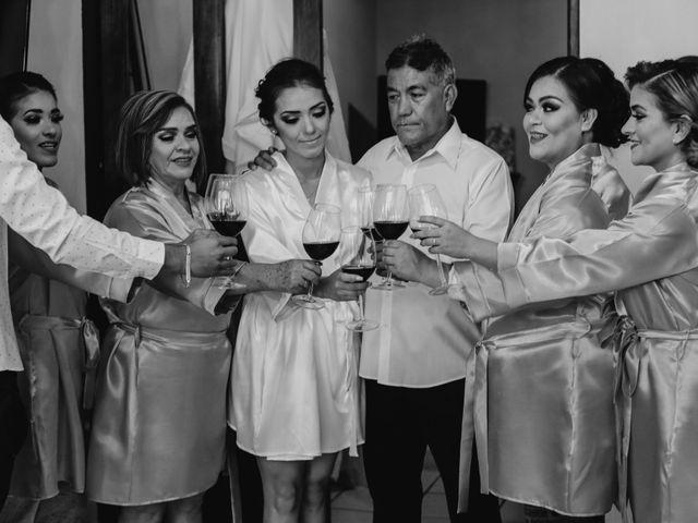 La boda de Germán y Carla en Guanajuato, Guanajuato 15