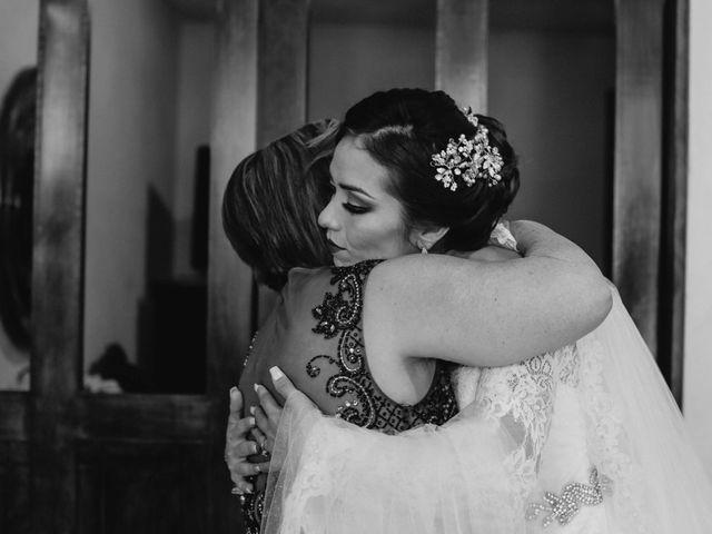 La boda de Germán y Carla en Guanajuato, Guanajuato 27