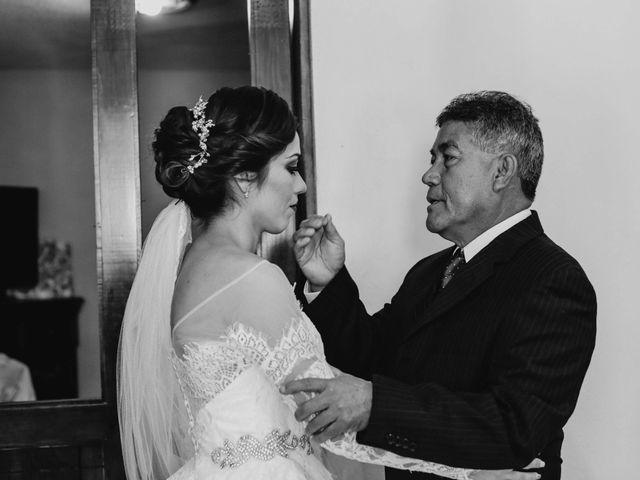 La boda de Germán y Carla en Guanajuato, Guanajuato 29