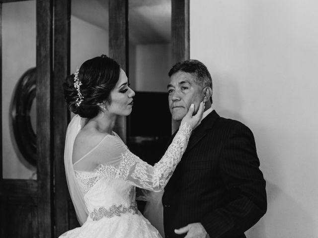 La boda de Germán y Carla en Guanajuato, Guanajuato 30