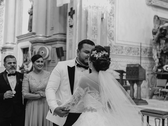 La boda de Germán y Carla en Guanajuato, Guanajuato 41