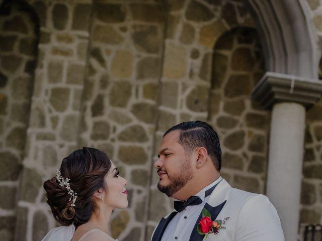 La boda de Germán y Carla en Guanajuato, Guanajuato 44