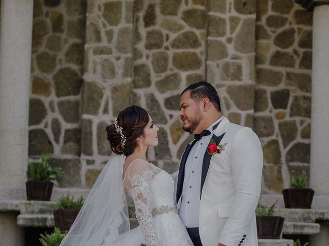 La boda de Germán y Carla en Guanajuato, Guanajuato 45