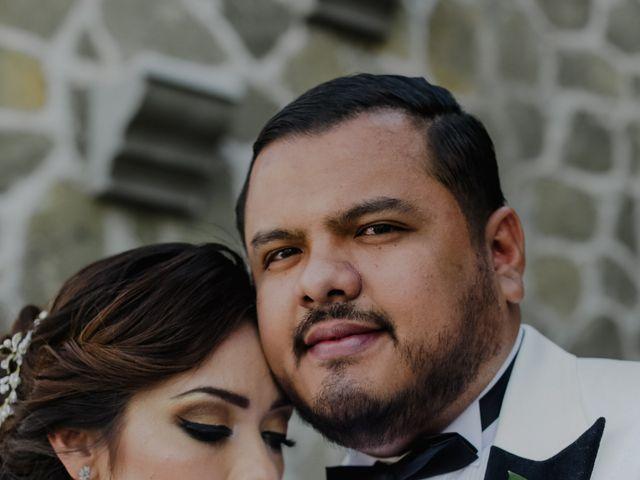La boda de Germán y Carla en Guanajuato, Guanajuato 1