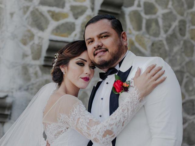 La boda de Germán y Carla en Guanajuato, Guanajuato 46
