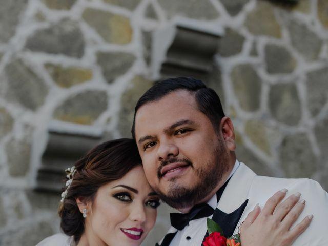 La boda de Germán y Carla en Guanajuato, Guanajuato 47
