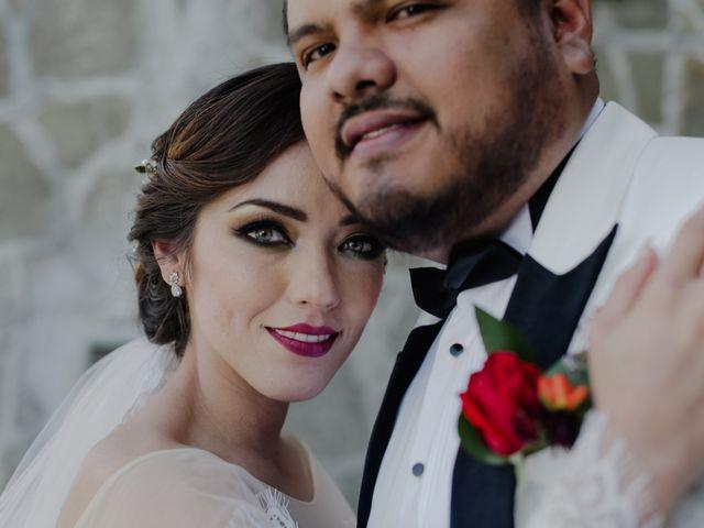 La boda de Germán y Carla en Guanajuato, Guanajuato 48
