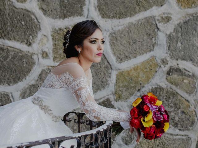 La boda de Germán y Carla en Guanajuato, Guanajuato 50