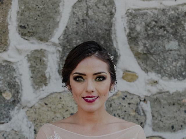 La boda de Germán y Carla en Guanajuato, Guanajuato 52