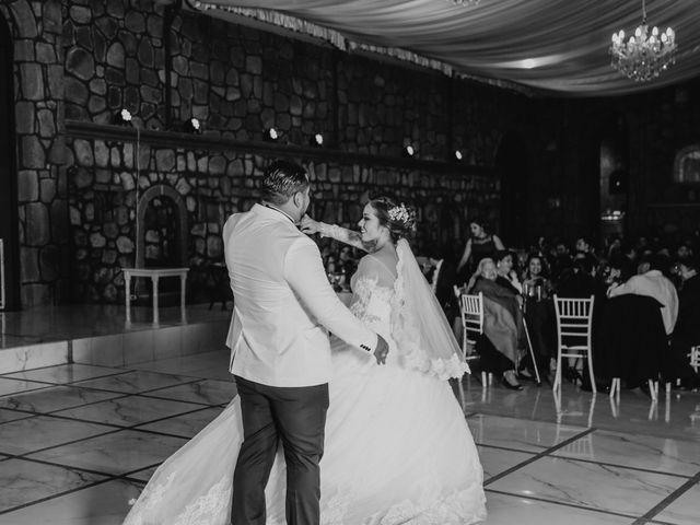 La boda de Germán y Carla en Guanajuato, Guanajuato 60