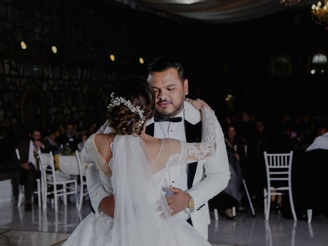 La boda de Germán y Carla en Guanajuato, Guanajuato 61