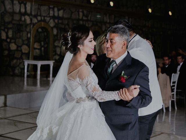 La boda de Germán y Carla en Guanajuato, Guanajuato 62