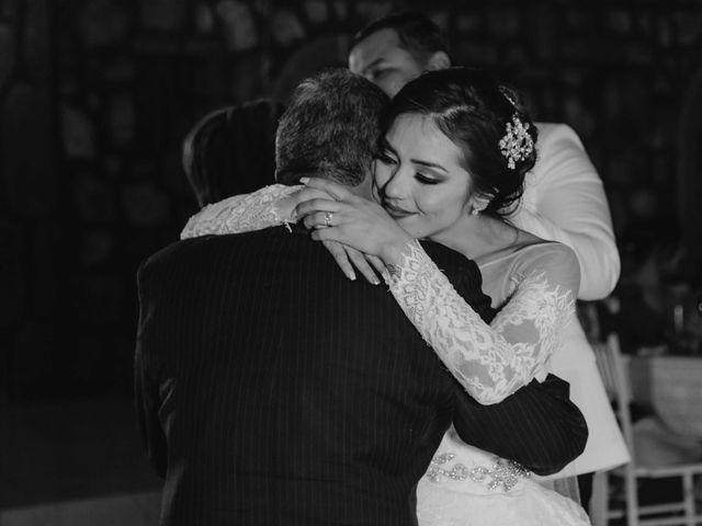 La boda de Germán y Carla en Guanajuato, Guanajuato 63