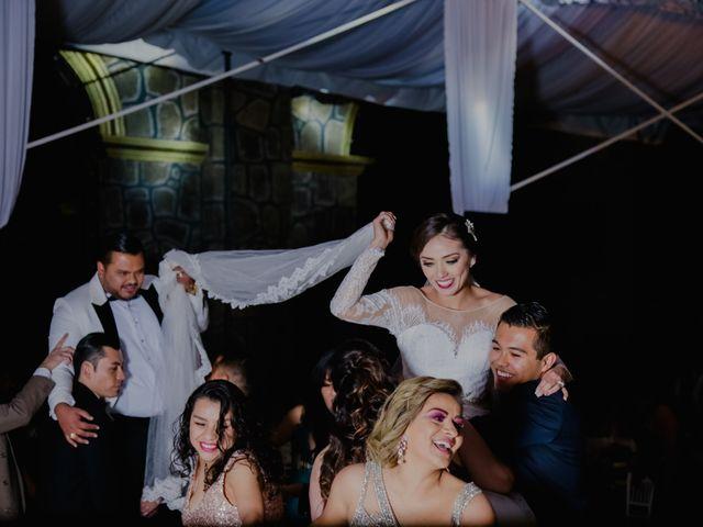 La boda de Germán y Carla en Guanajuato, Guanajuato 66