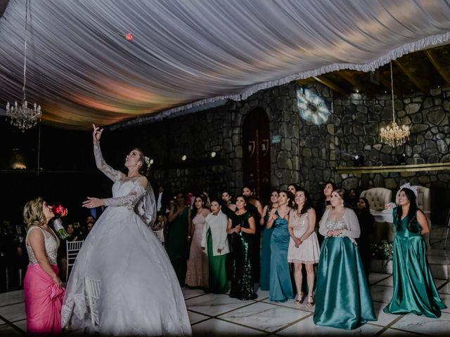 La boda de Germán y Carla en Guanajuato, Guanajuato 67