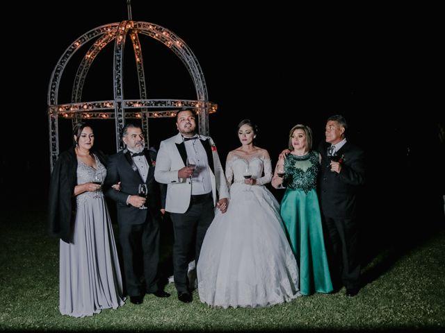 La boda de Germán y Carla en Guanajuato, Guanajuato 69
