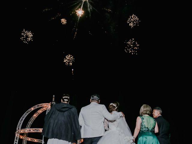 La boda de Germán y Carla en Guanajuato, Guanajuato 70