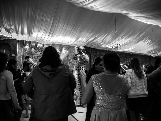 La boda de Germán y Carla en Guanajuato, Guanajuato 73