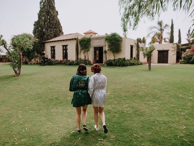 La boda de Miguel  y Adriana  en Zapopan, Jalisco 2