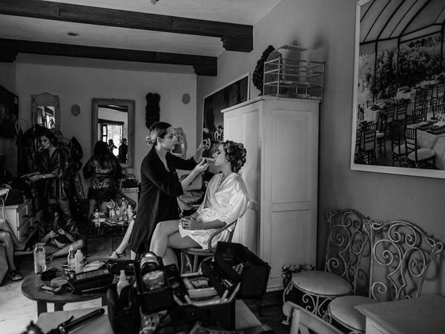 La boda de Miguel  y Adriana  en Zapopan, Jalisco 7