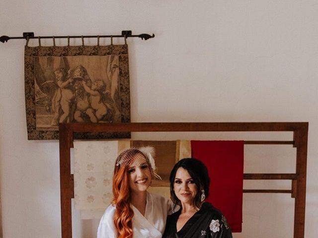 La boda de Miguel  y Adriana  en Zapopan, Jalisco 8