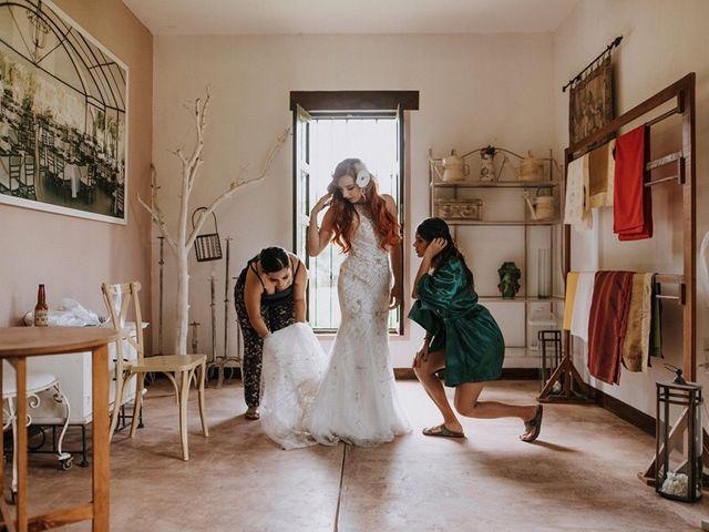 La boda de Miguel  y Adriana  en Zapopan, Jalisco 9