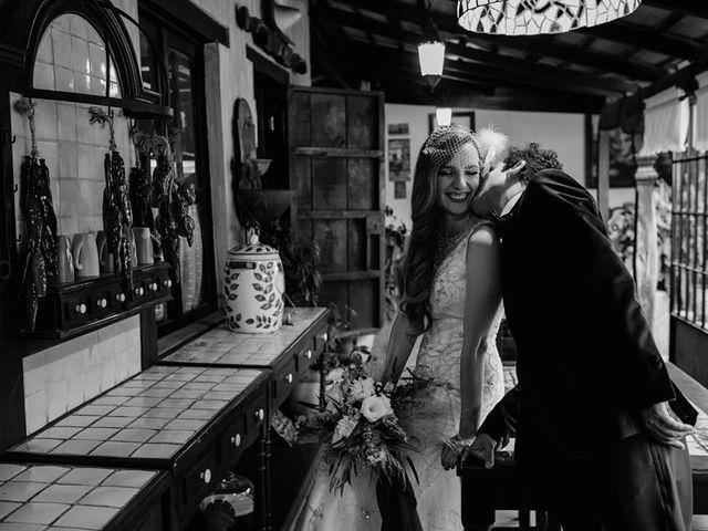 La boda de Miguel  y Adriana  en Zapopan, Jalisco 11