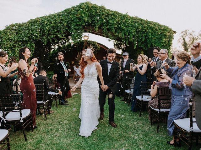 La boda de Miguel  y Adriana  en Zapopan, Jalisco 13