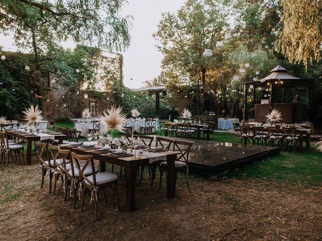La boda de Miguel  y Adriana  en Zapopan, Jalisco 14