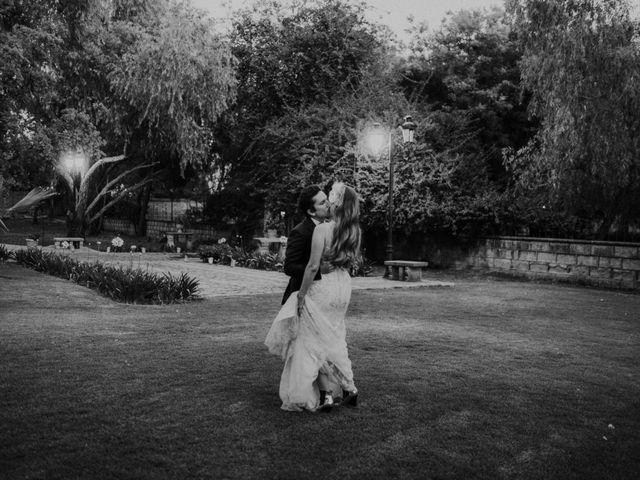 La boda de Miguel  y Adriana  en Zapopan, Jalisco 28