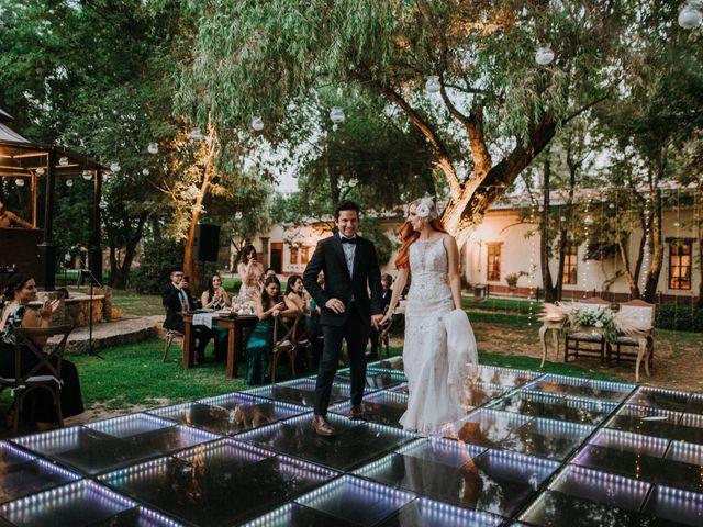 La boda de Miguel  y Adriana  en Zapopan, Jalisco 29