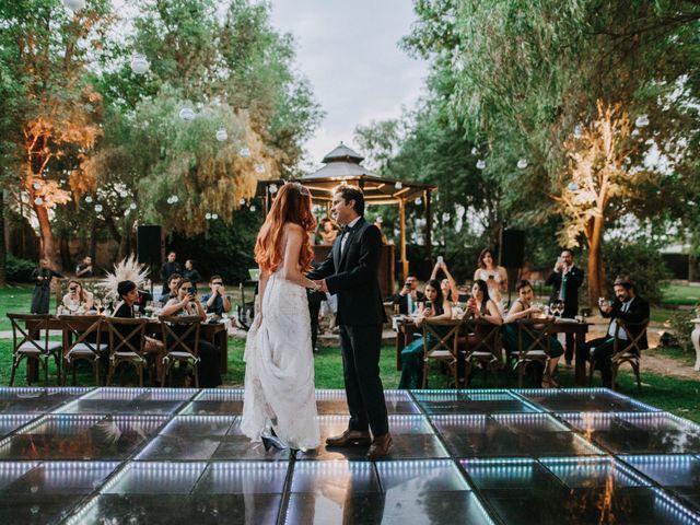 La boda de Miguel  y Adriana  en Zapopan, Jalisco 30