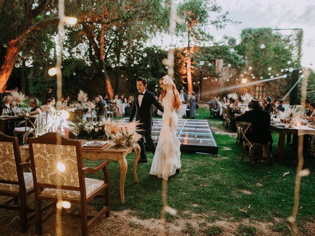 La boda de Miguel  y Adriana  en Zapopan, Jalisco 31