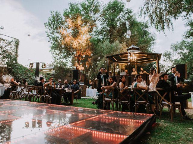 La boda de Miguel  y Adriana  en Zapopan, Jalisco 32
