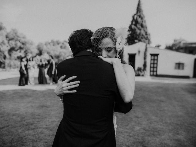La boda de Miguel  y Adriana  en Zapopan, Jalisco 37