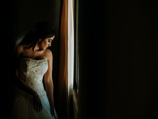 La boda de Arturo y Mariana en Jiutepec, Morelos 2