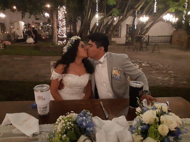 La boda de Carlos  y Yuliana