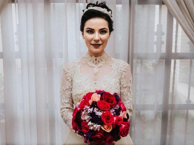 La boda de Victor y Ivonne en Saltillo, Coahuila 2